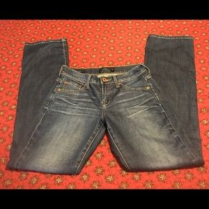 Lucky Easy Rider Jeans